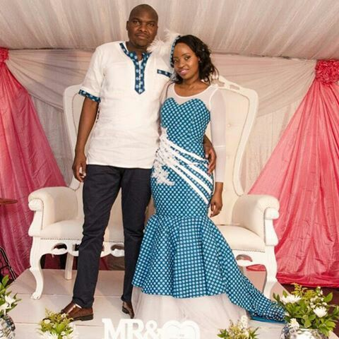 Pin by Barulaganye Morwaagole on africa weddings | Pinterest ...