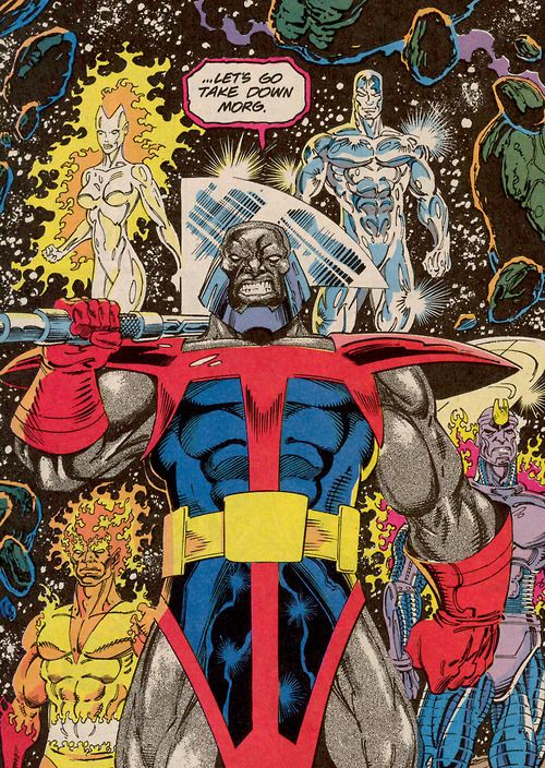 terrax by the amazing ron lim marvel comics pinterest silver