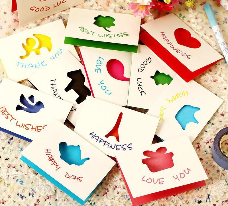 2017 new design cute elf series mini greeting card universal wishing 2017 new design cute elf series mini greeting card universal wishing cards christmas card h0177 m4hsunfo Gallery