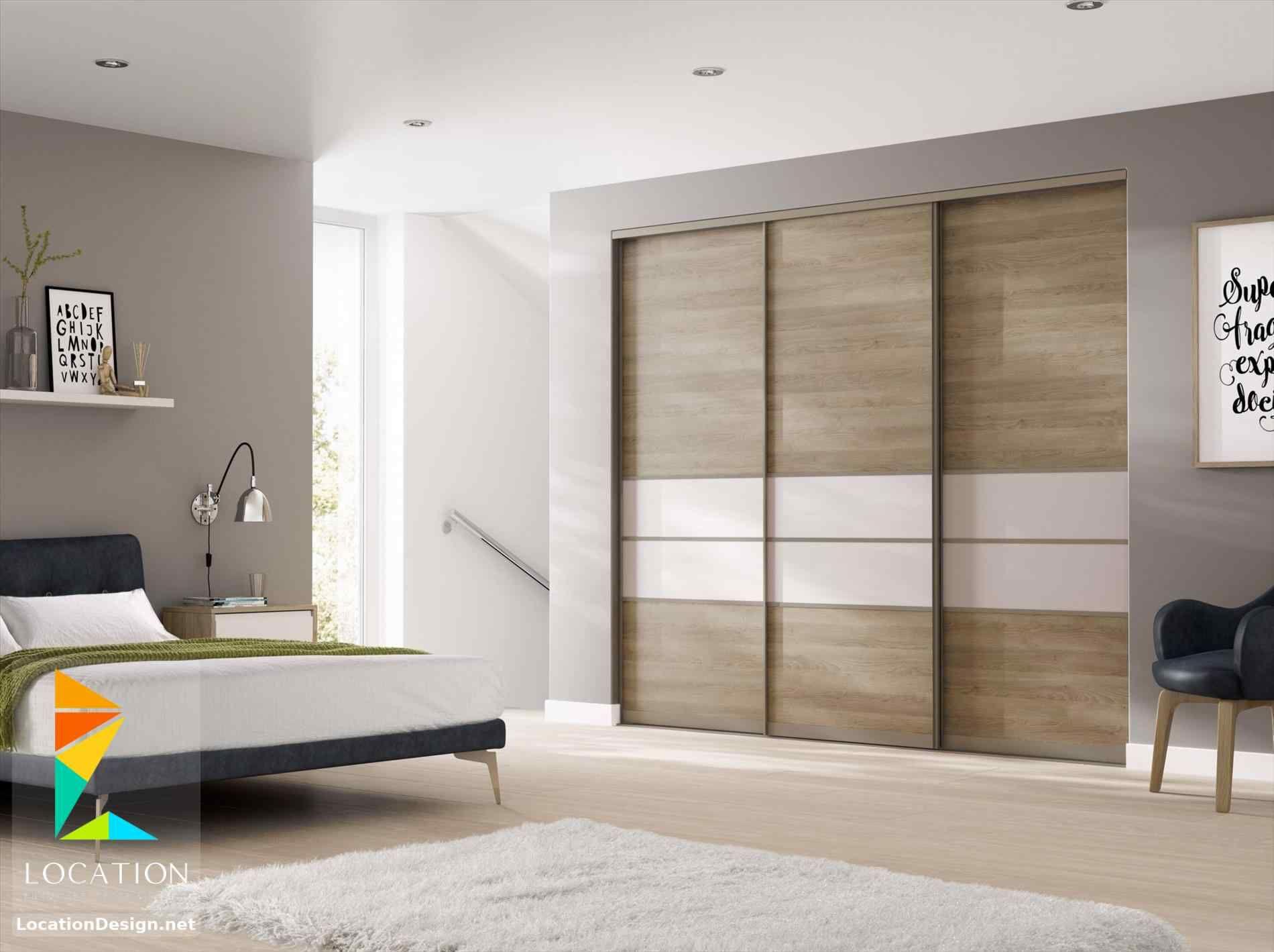 غرف نوم للعرسان مصرية 2019 2020 Amazing Bedroom Designs French Doors Interior Wardrobe Design Bedroom