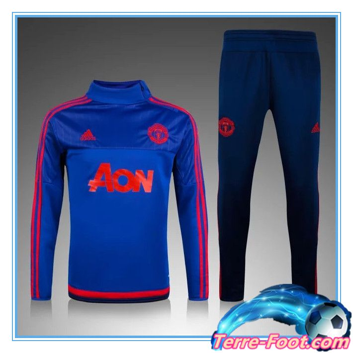 ensemble de foot Manchester United pas cher