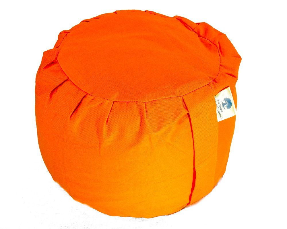 Terrific Tall Meditation Cushion Buckwheat Hulls Tall Meditation Short Links Chair Design For Home Short Linksinfo