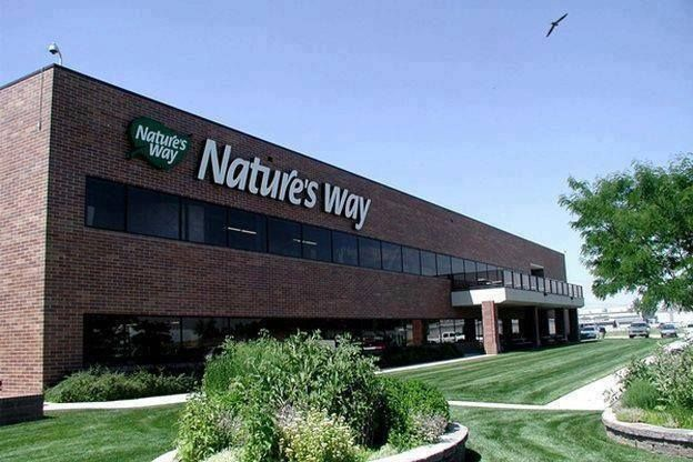 Nature S Way Springville Utah Usa Manufacturer Of The No 1
