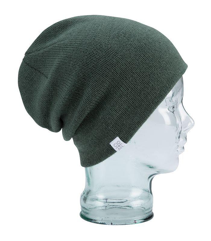 Coal FLT Oversized Beanie Hat