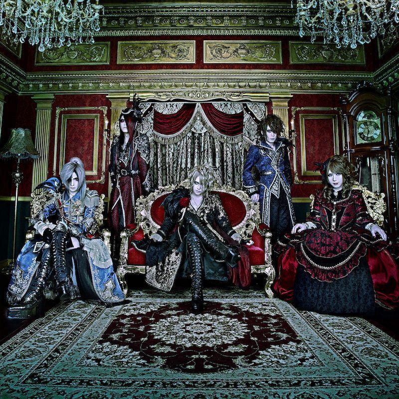versailles philharmonic quintet  lineage  vamps