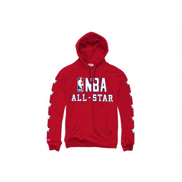 1989 Hoody NBA All-Star  0372722f2