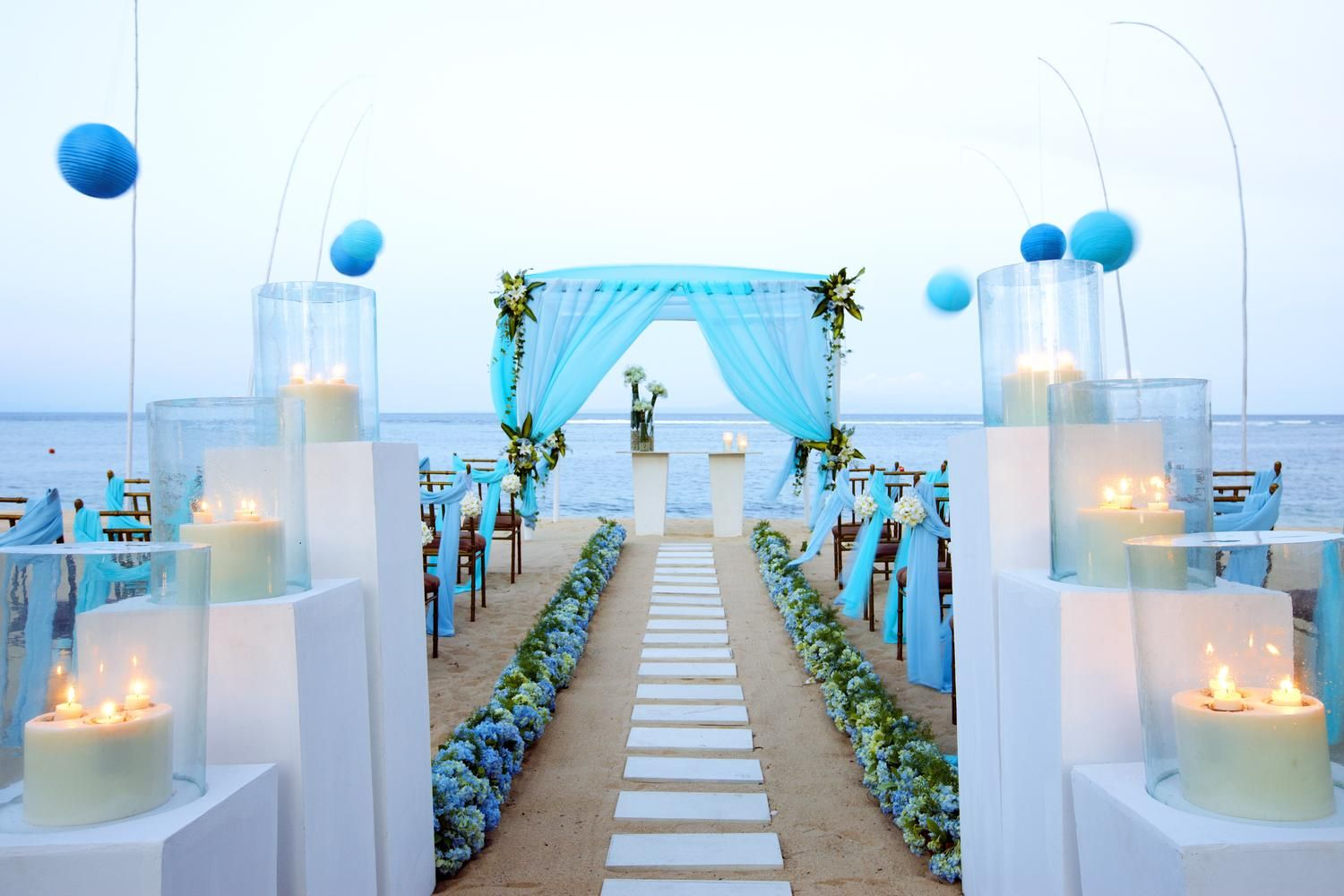 Luxury Wedding And Event Planning Luxurious Wedding Organizer Planning Your Perfect Celebr Wedding Beach Ceremony Wedding Venues Beach Beach Wedding Turquoise