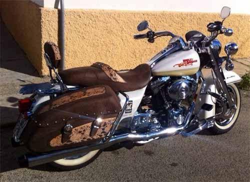 27653825e70 Alforjas para motos custom personalizables. fabricadas en cuero de primera  calidad.