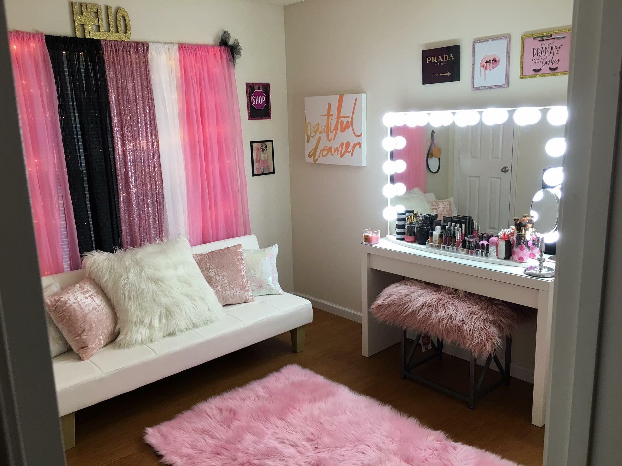 Pin de Sierra en Diva Glam Decor Ideas   Pinterest   House ...