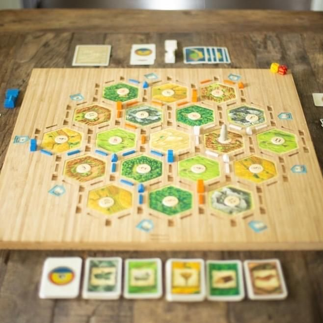 A Better Way To Play Your Favorite Board Game