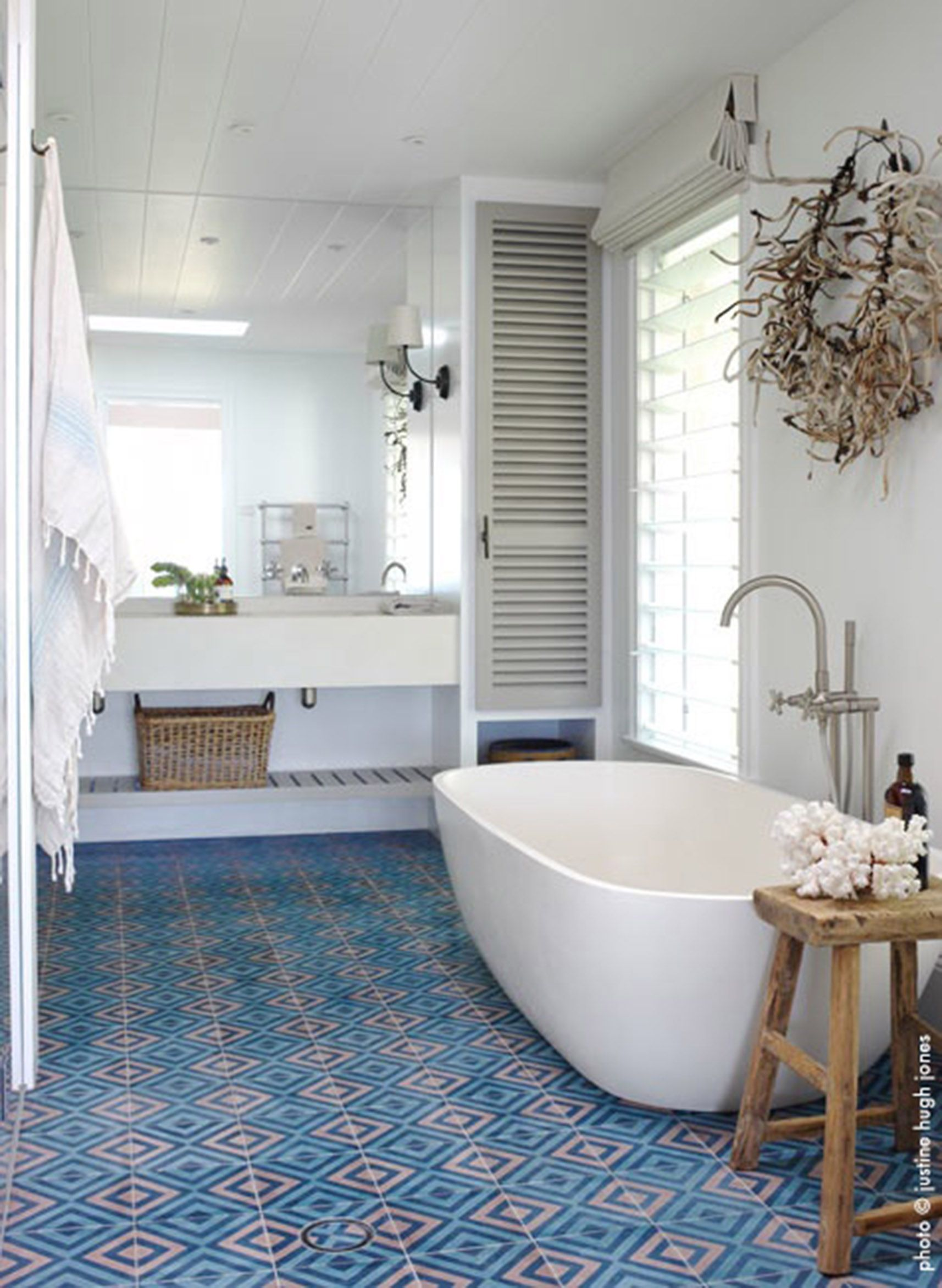 Image result for moroccan bathroom tiles | Bathroom | Pinterest ...