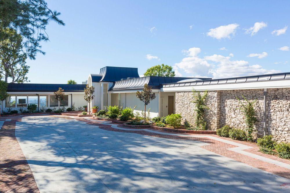 1174 Hillcrest Rd | Trousdale Estates | Pinterest