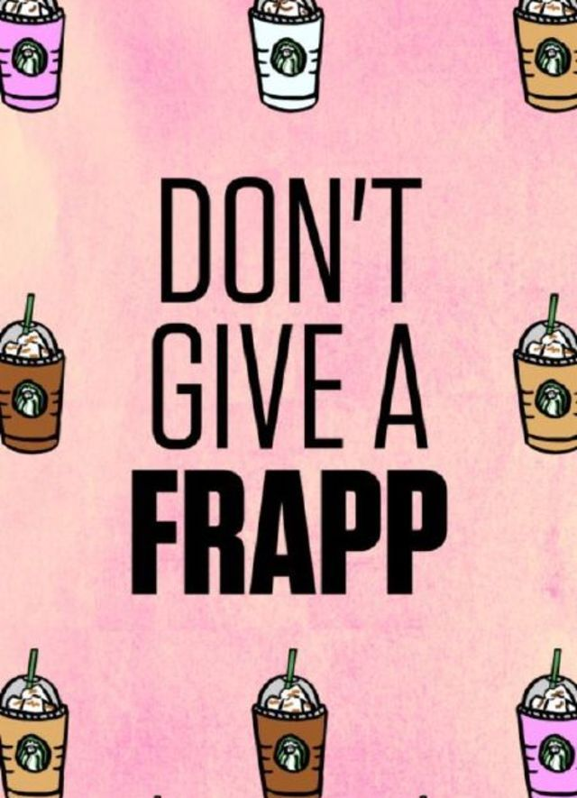 These Nine Puns Will Make All Coffee Lovers Laugh Cute Tumblr Wallpaper Starbucks Wallpaper Cute Wallpapers