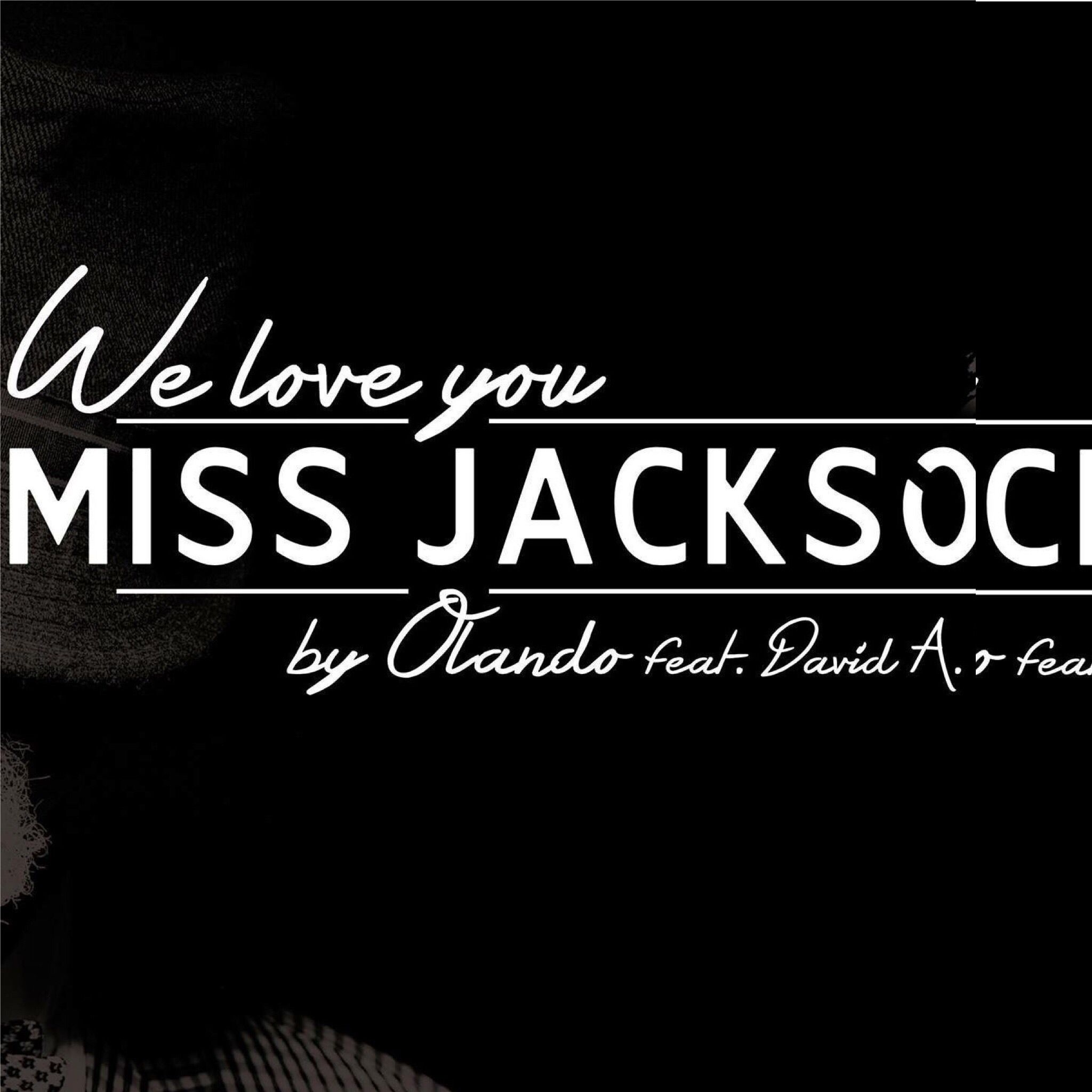 """This is the official release of """"Miss Jackson"""" - a tribute song to the one and only Queen of Pop, Ms.Janet Jackson by #olando (https://www.facebook.com/olandoartist) feat. David A.Tobin.  As stated in the song: """"We love you Miss Jackson.""""  ... Join us in helping this track to reach the Official Chart countdown Germany, Uk, USA, or wherever you are! :) Check in your Itunes Account, Download it from Amazon or Google Play (or any other Music download plattforms)  Enjoy listening!!!"""