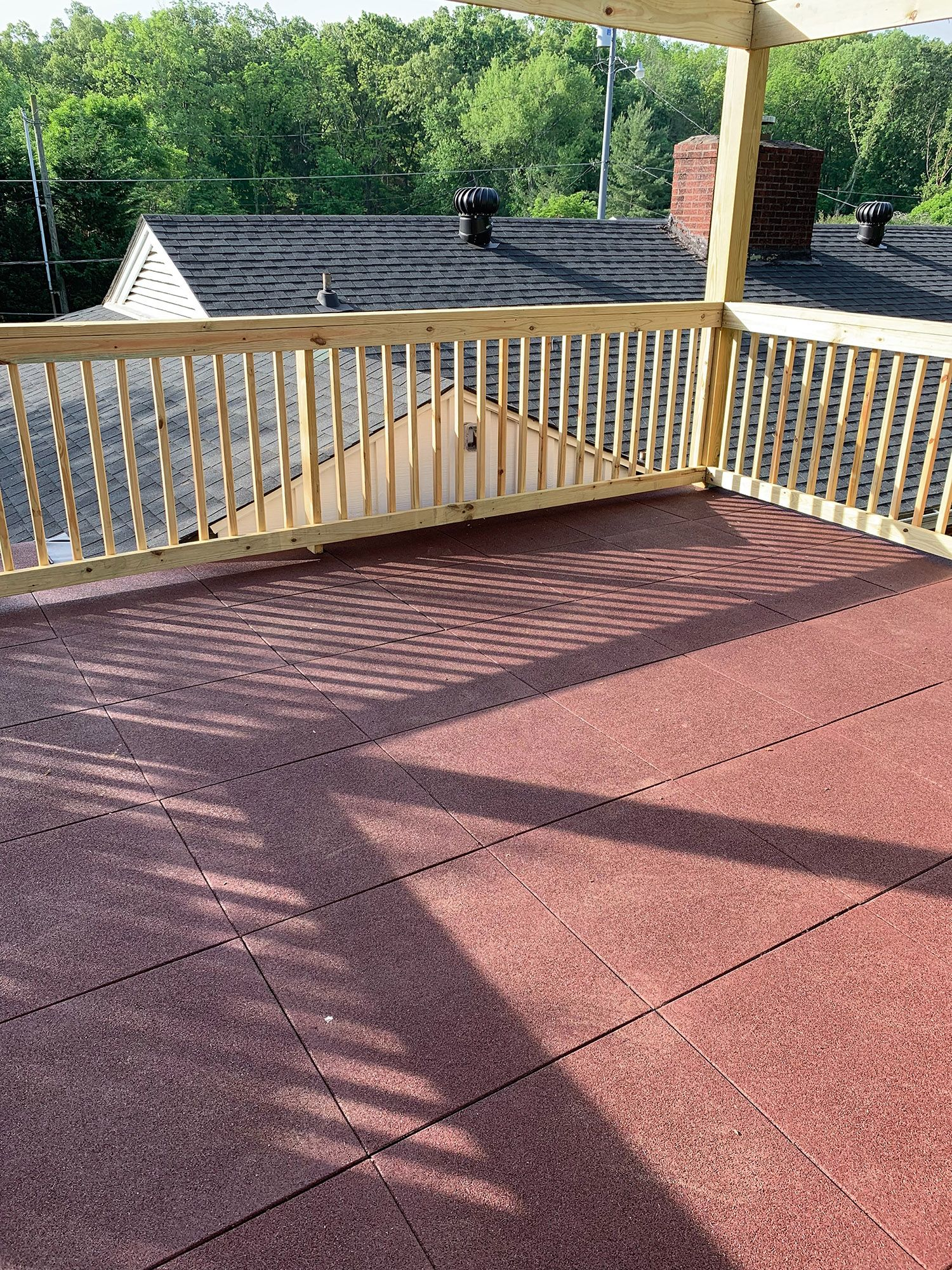 Deck Skirt Board Ideas Can Be An Attractive Feature That Can Be Added To Any Low Level Deck You Can Use Boards To Const Deck Skirting Diy Deck Building A Deck