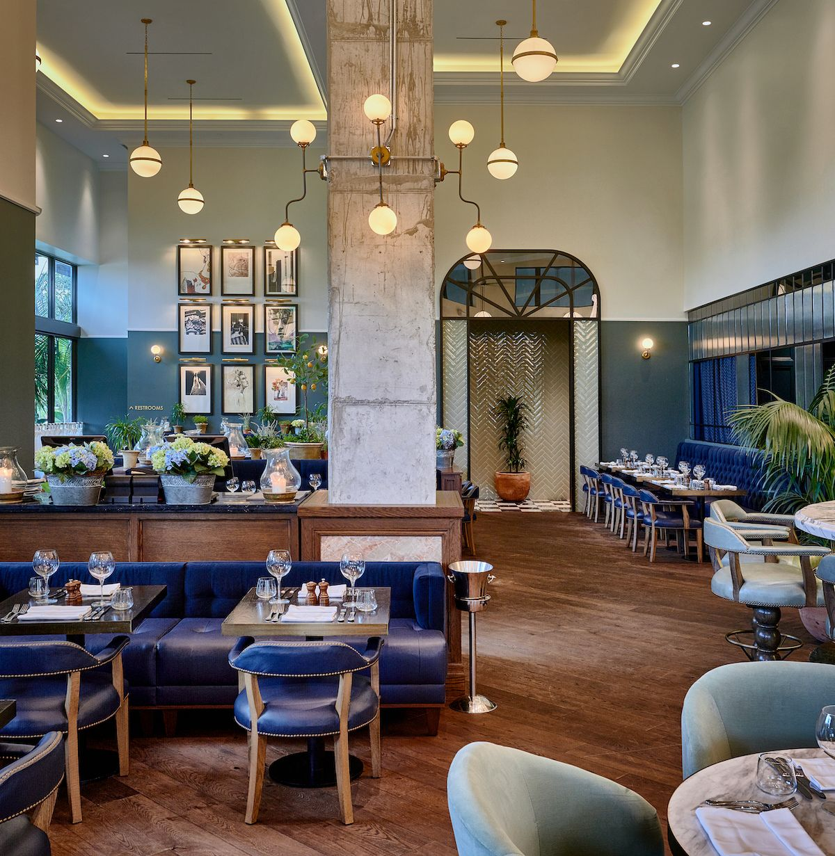 The Dalmar In Fort Lauderdale A Tribute To The Golden Age Of