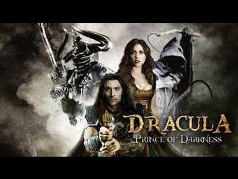Drácula  O Príncipe Das Trevas - Assistir filme completo dublado