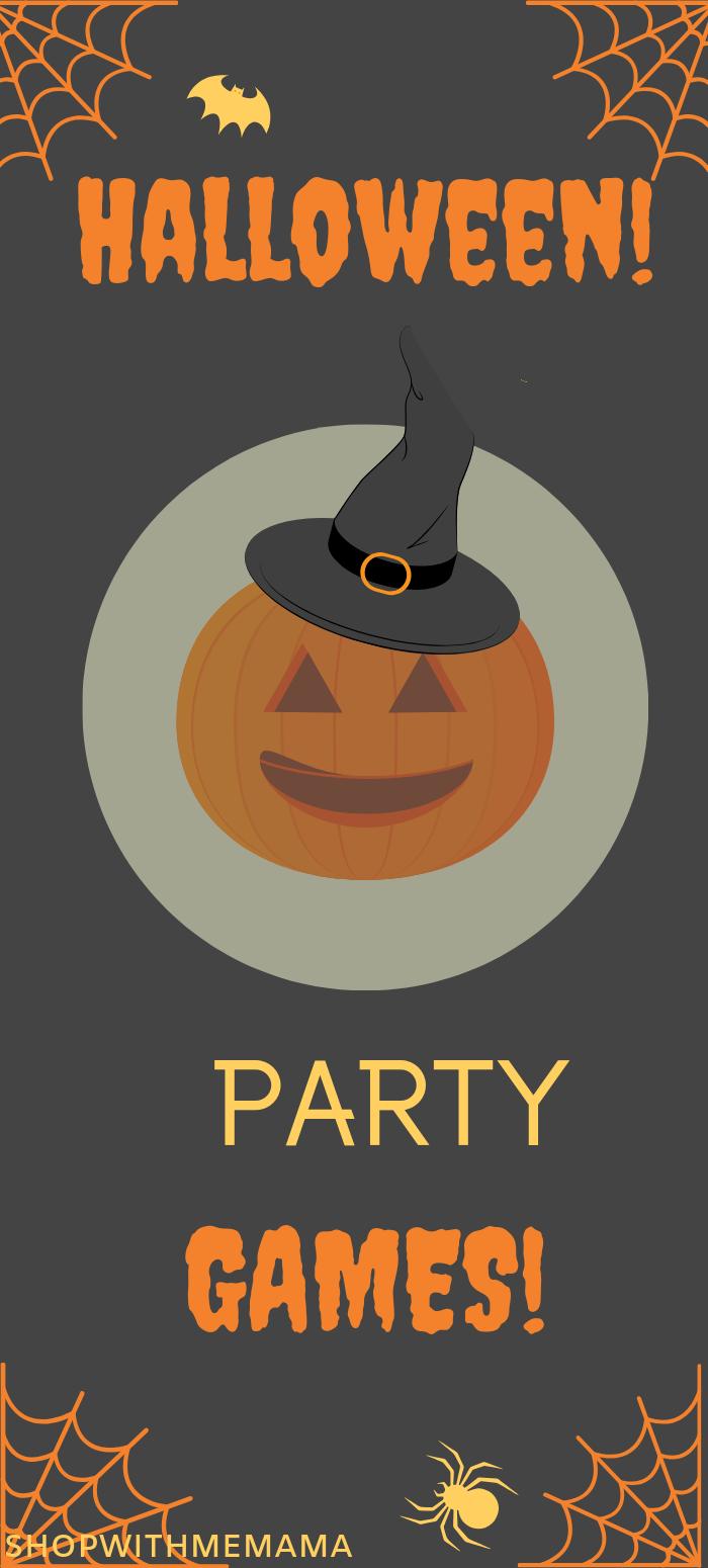 Top 5 Halloween Party Games for Tweens Tween party games