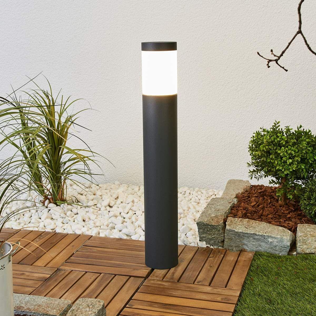 Wegelampe Bewegungsmelder Pollerleuchten Bega Preise Wegeleuchte Mit Schalter Bega Led Pollerleuchte Aussenbeleuchtung Garten Gartenlampen Aussenleuchten