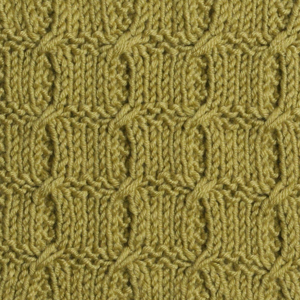 Jewel cross rib cables and twisted stitches pinterest knit jewel cross rib knitting patternsribspointstutorialsstockinette knittingknitting bankloansurffo Image collections