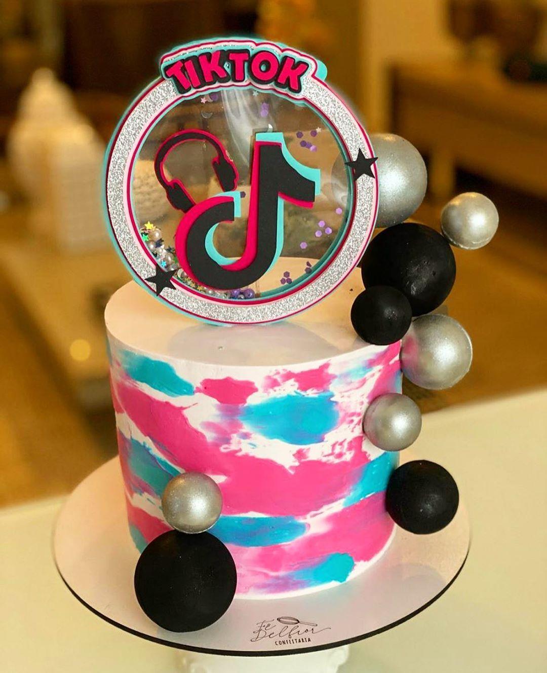 Pin by Heather Walper on Zs cake Idas | Birthday cake
