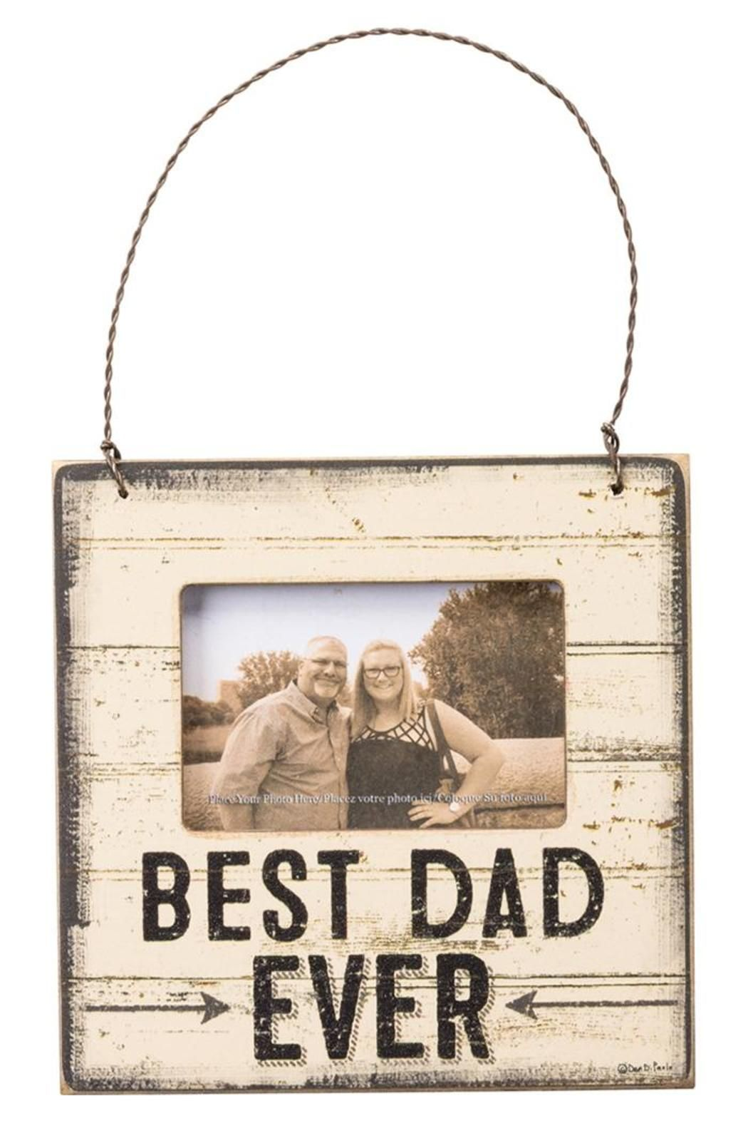 Primitives by Kathy Best Dad Frame | Wire hangers, Vintage designs ...