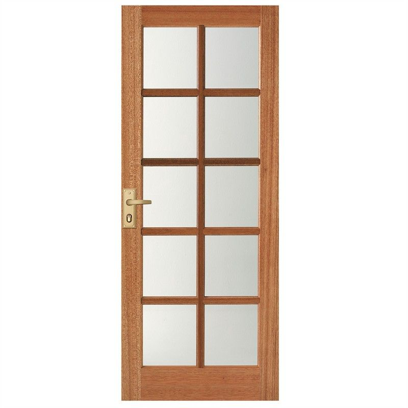 Wonderful Exterior Door With 15 Glass Panels Images - Ideas house ...