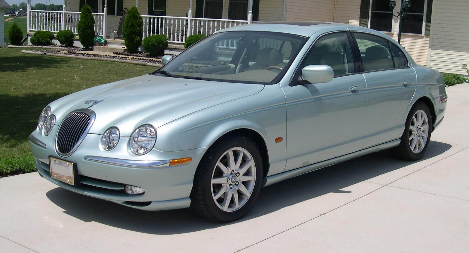 Good Between Ford Purchasing Jaguar In 1989 And Selling It In 2008 It Did Not  Earn Any Profit For The Dearborn Based Auto Manufacturer.