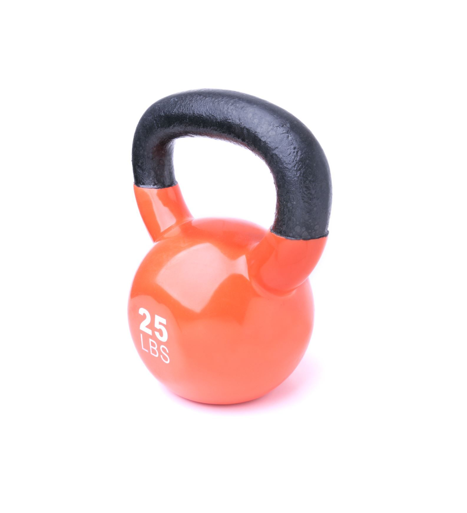 #3 Get serious about kettlebells  If you want to build core strength fast, grab those cannonballs with handles. In a University of Wisconsin study, two hour-long kettlebell workouts a week increased participants' core strength by 70 percent after eight weeks.