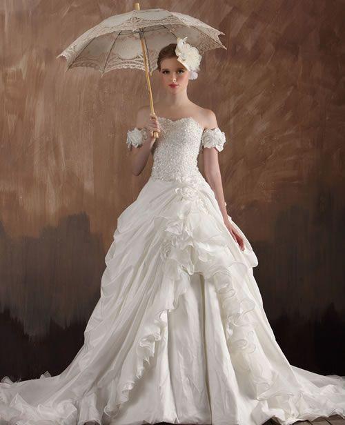 1920 Vintage Wedding Dresses   1950s Wedding Dresses - 50\'s Vintage ...