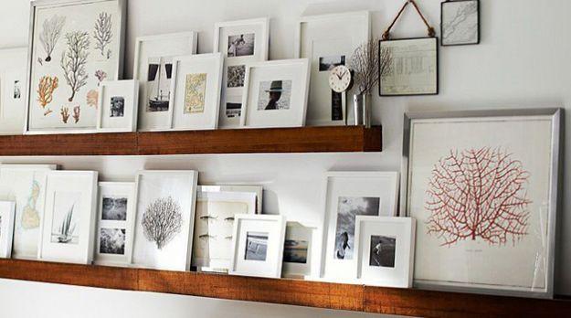 Come decorare una consolle, un tavolino da salotto e una libreria con soprammobili, piante e libri? Pin On Home Style