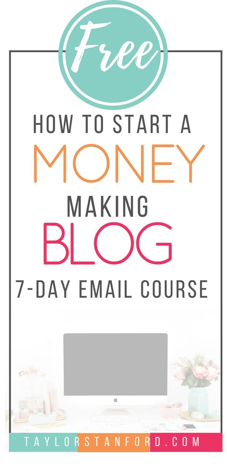 Making money blogging for beginners isn't as hard as you