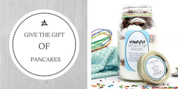 Funfetti Pancake Recipe Free Jar Labels Free Label Printables