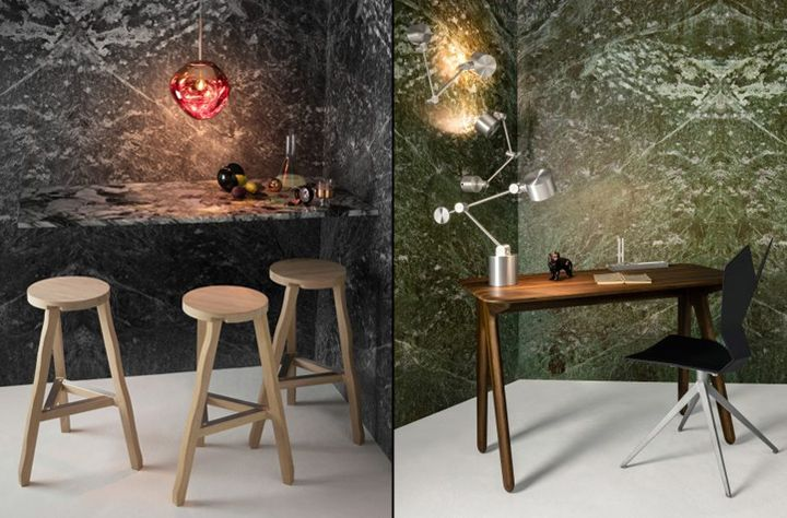 Office Furniture Collection By Tom Dixon » Retail Design Blog