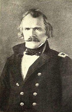 Albert Sidney Johnston – Wikipedia