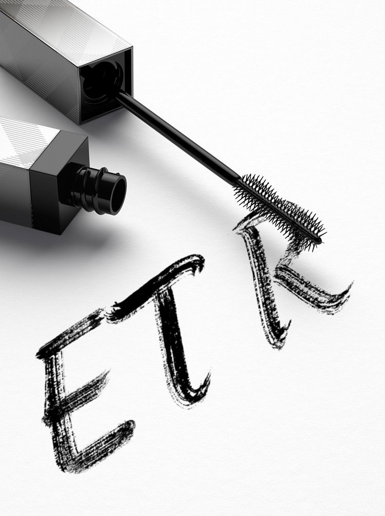A personalised pin for ETR. Written in New Burberry Cat Lashes Mascara, the new eye-opening volume mascara that creates a cat-eye effect. Sign up now to get your own personalised Pinterest board with beauty tips, tricks and inspiration.