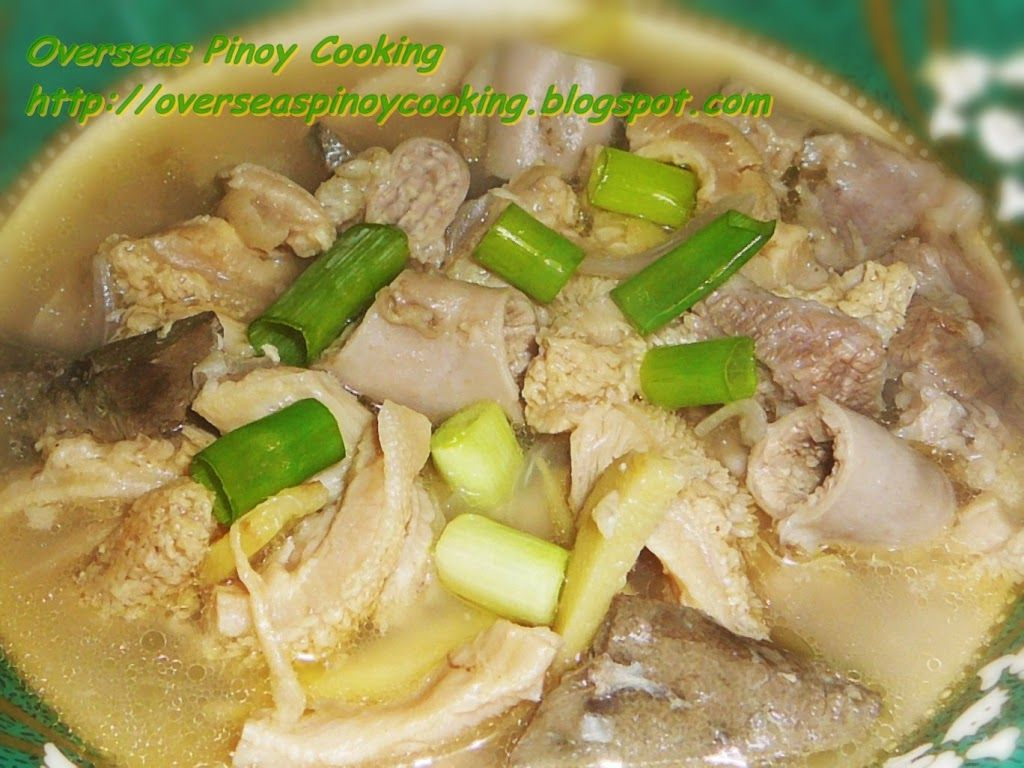 Filipino meat and poultry recipes with sage