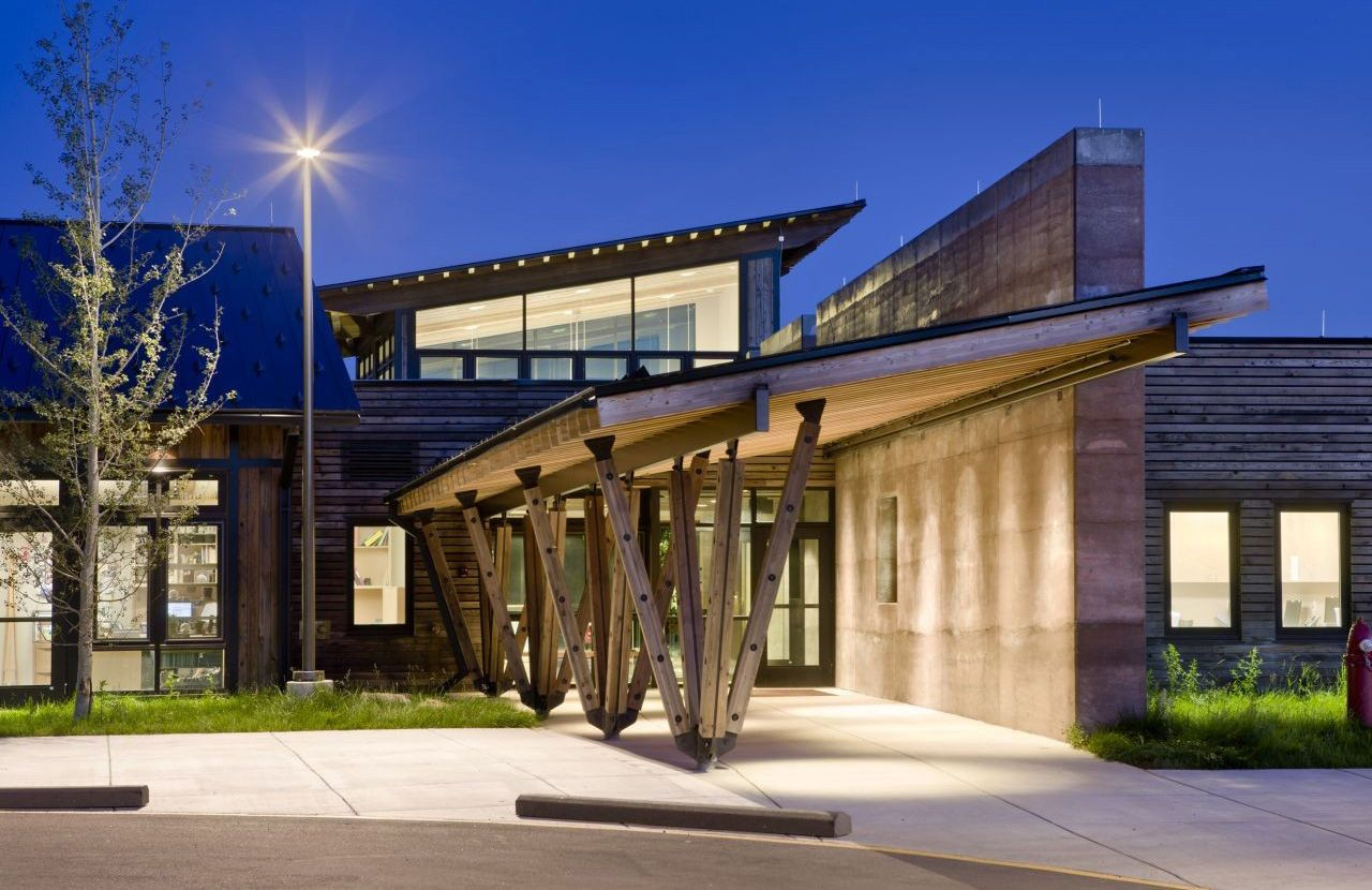 Small Office Architecture Design: Image Result For Small Modern Office Building