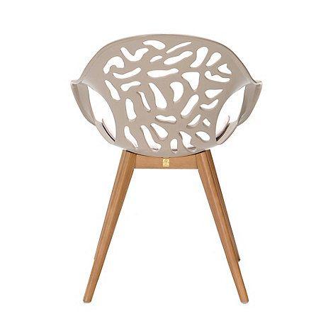 Debenhams Pair Of Andreas Dining Chairs