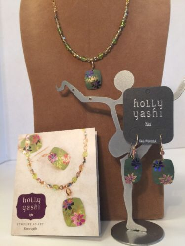 Holly-Yashi-Meadow-Beaded-Necklace-Earrings-new-86-00