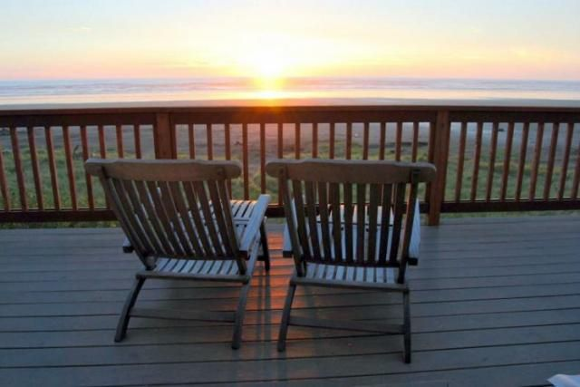 Sunset Beach House Moclips Wa Great Al For A Group