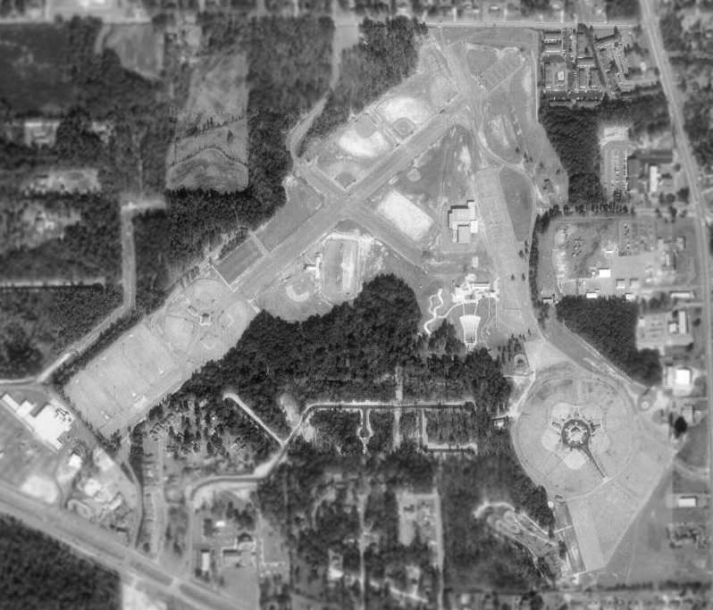 Abandoned & Little-Known Airfields: Southeastern Alabama