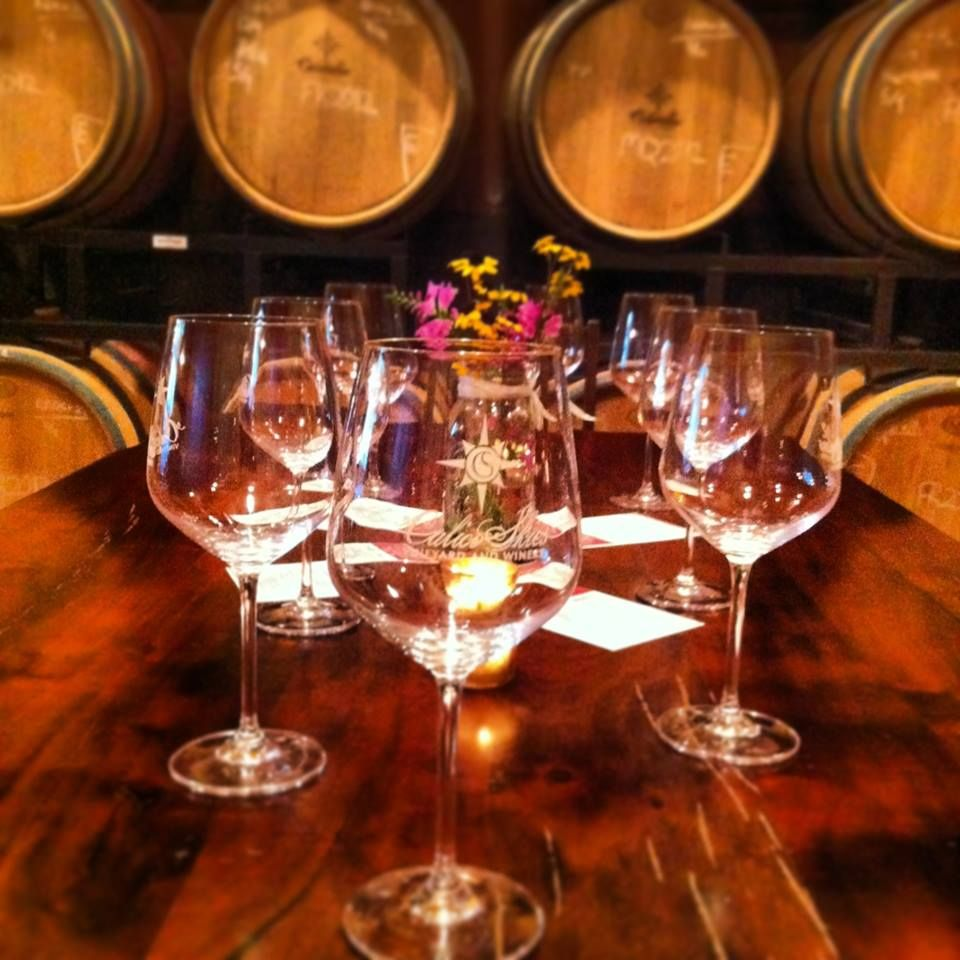 5 Ways to Wow Your Business Event | Wine tasting party ...