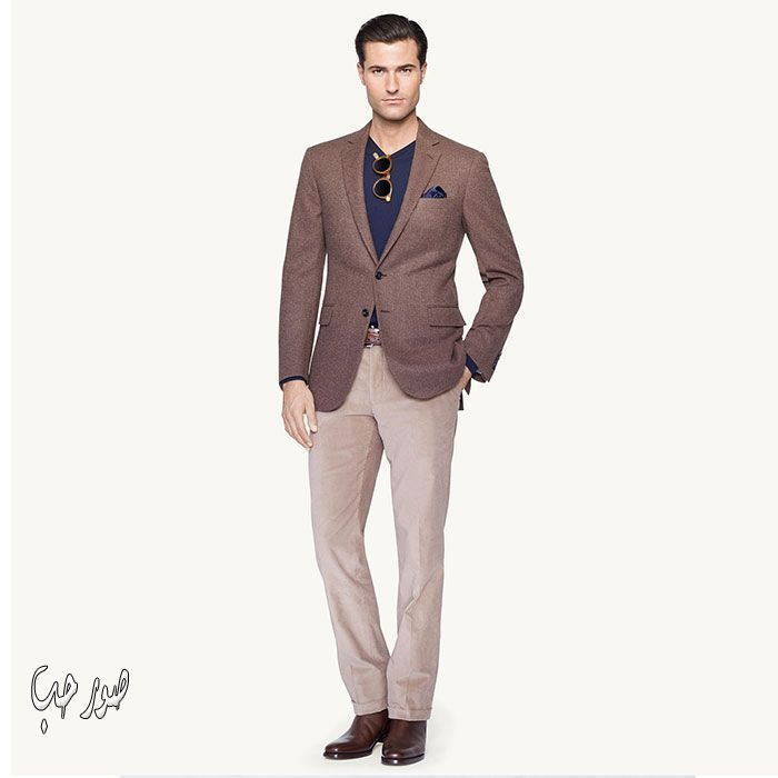 صور بدل رجالي الوان كاجوال روعه لصيف 2015 احلى البدل الرجالي ألوان 2016 Mens Fashion Suits Shopping Outfit Jackets
