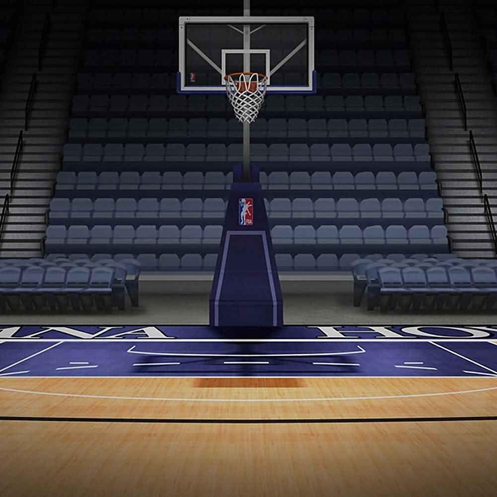 Bildresultat For Basketball Court Basketball Iphone Wallpaper Basketball Wallpapers Hd Basketball Court