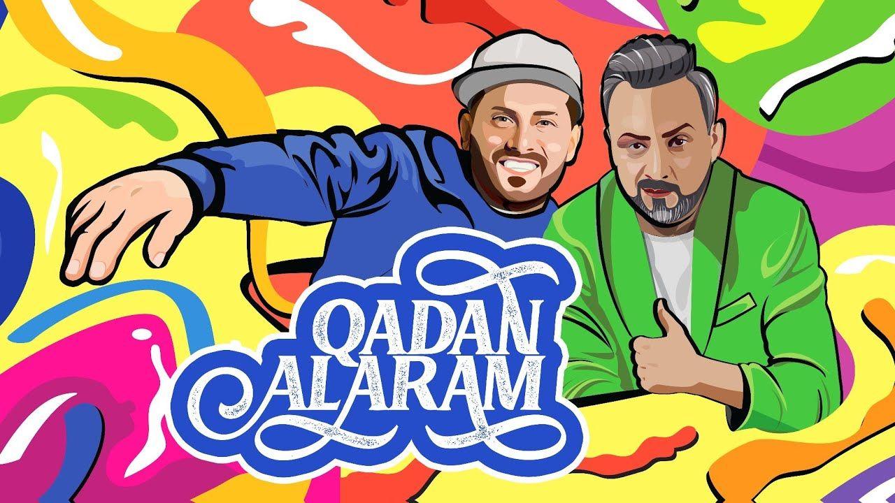 Murad Arif X Ramil Nabran Qadan Alaram Murad