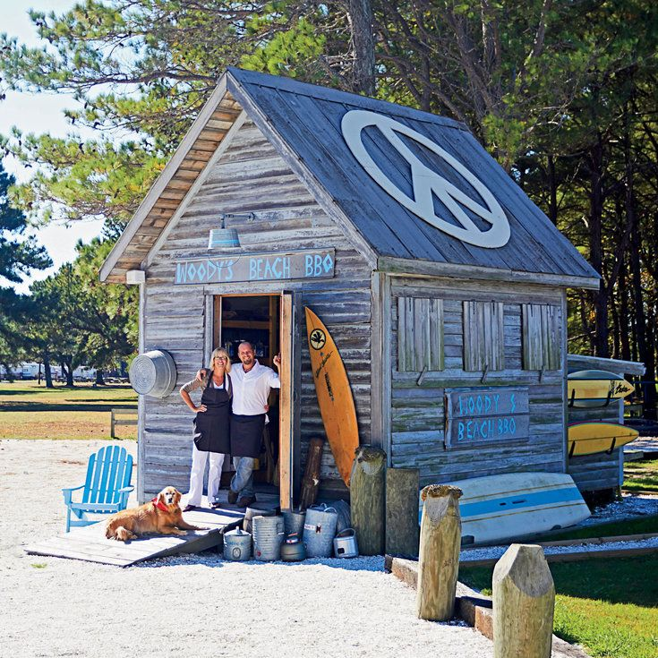 How We Picked the Finalists - America's Happiest Seaside Towns 2014 - Coastal Living