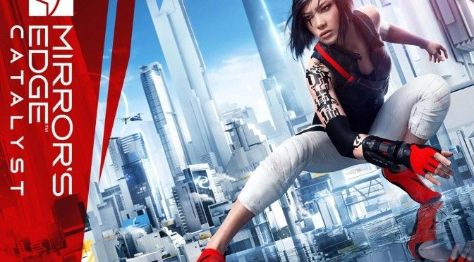 AMD's new drivers include optimizations for Mirrors Edge Catalyst: AMD's new drivers include optimizations for Mirrors Edge Catalyst:…