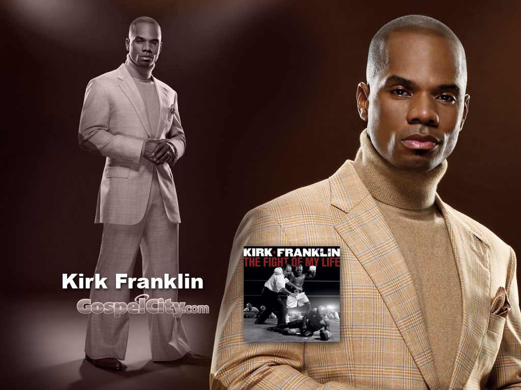 biography of kirk franklin The rebirth of kirk franklin is the 7th album released by kirk franklinthe us release on gospocentric records and arista records occurred on february 19, 2002 ()the album was intended to be released sometime in mid-june 2001 and early july 2001, then pushed to september 5, 2001 due to needing more time, then pushed to september 25, 2001.
