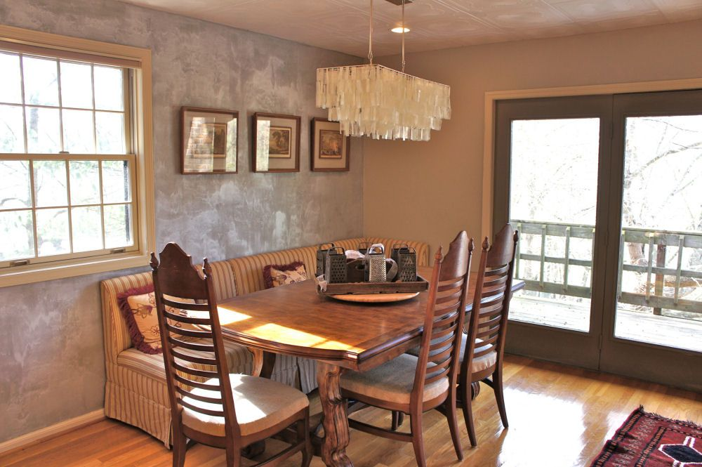 Image result for metallic paint in kitchen   Painting ...